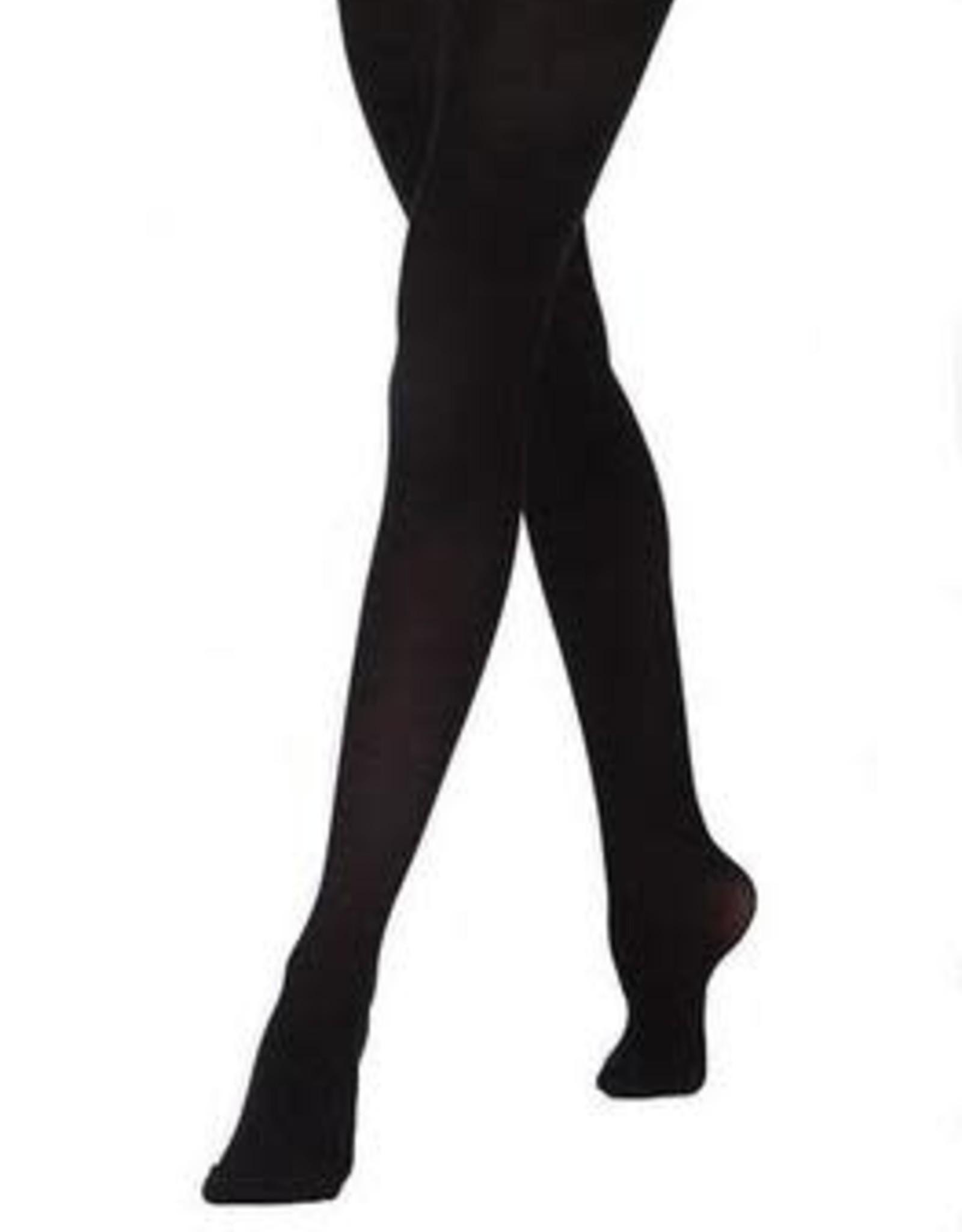 Panty's 3371 Black JR