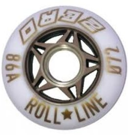 Roll Line SET WHEELS ICE
