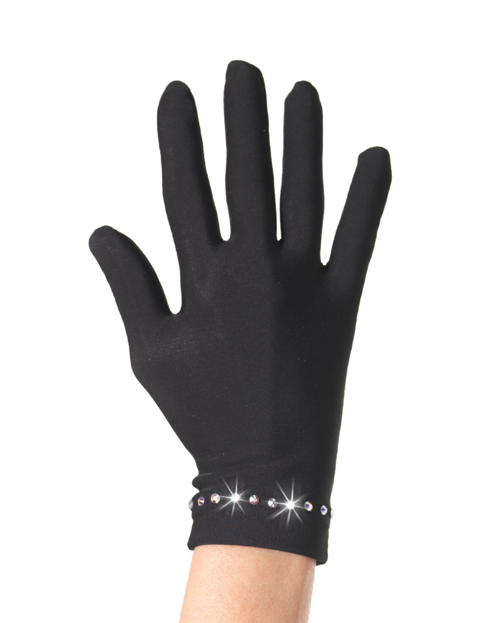 Sagester Gloves with Crystals 536 Termico
