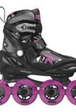 Roces MOODY TIF  Verstelbare Kinder Skate