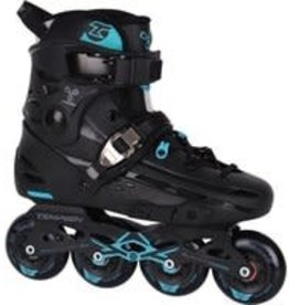 Tempish Ice Hood Inline Skates 80mm Freestyle