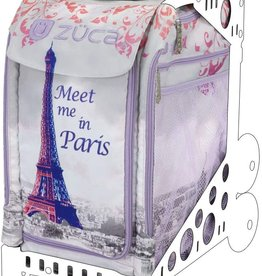 Zuca Bag Sport Meet Me In Paris