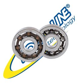 Roll Line SET CARBON BEARING ABEC 5