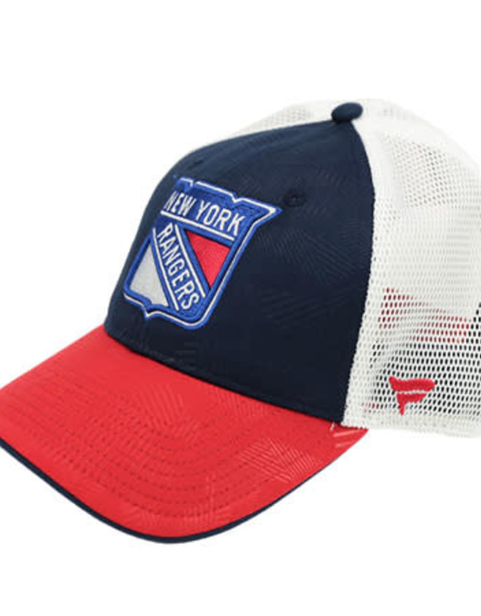 Trucker Adjustable Cap New York