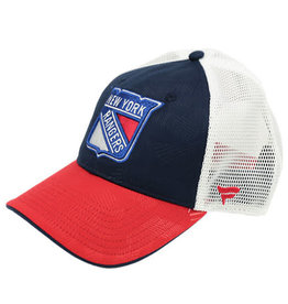 Trucker Adjustable Cap New York