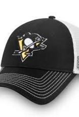 Trucker Adjustable Cap Pittsbrurgh Penguins