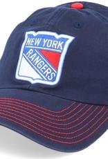 Fan  Adjustable Cap New York Rangers Navy