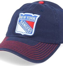 Fan  Adjustable Cap New York Rangers Navy