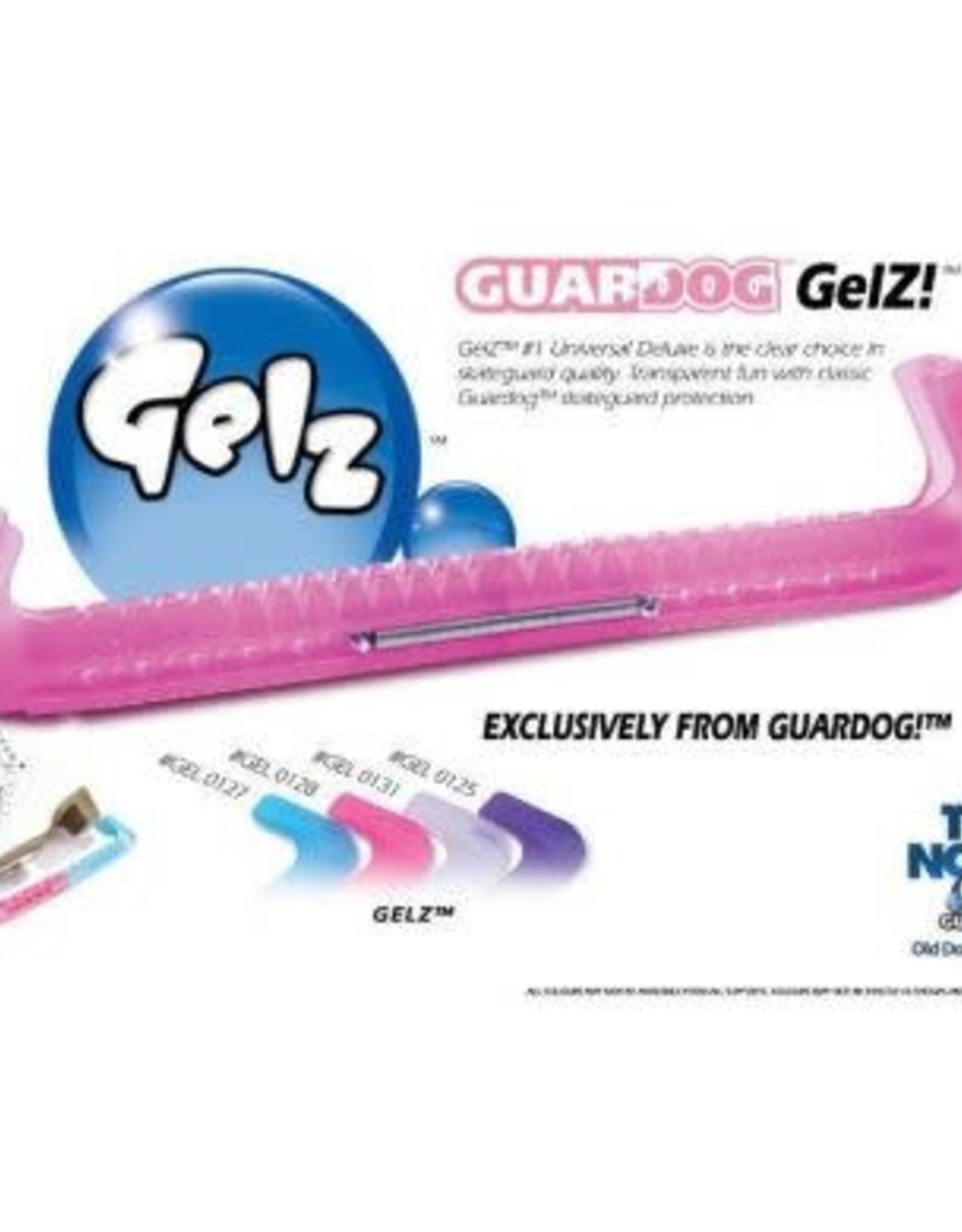 Guardog 2-Pice Long Gelz Schaatsbeschermer