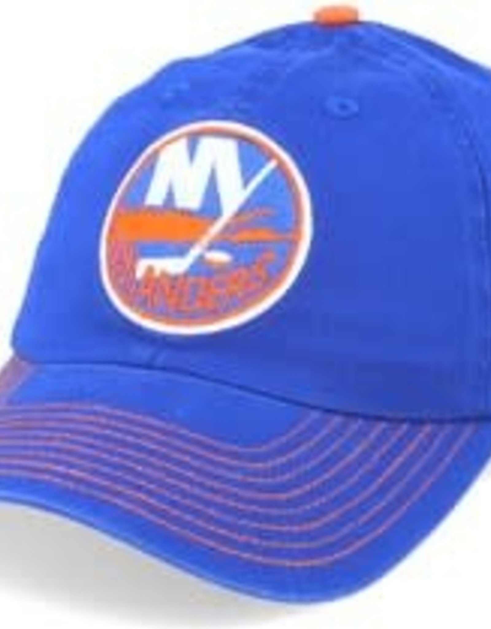 Fan  Adjustable Cap New York Islanders Royal