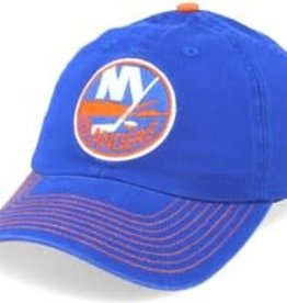 Fan  Adjustable Cap New York Islanders Royal