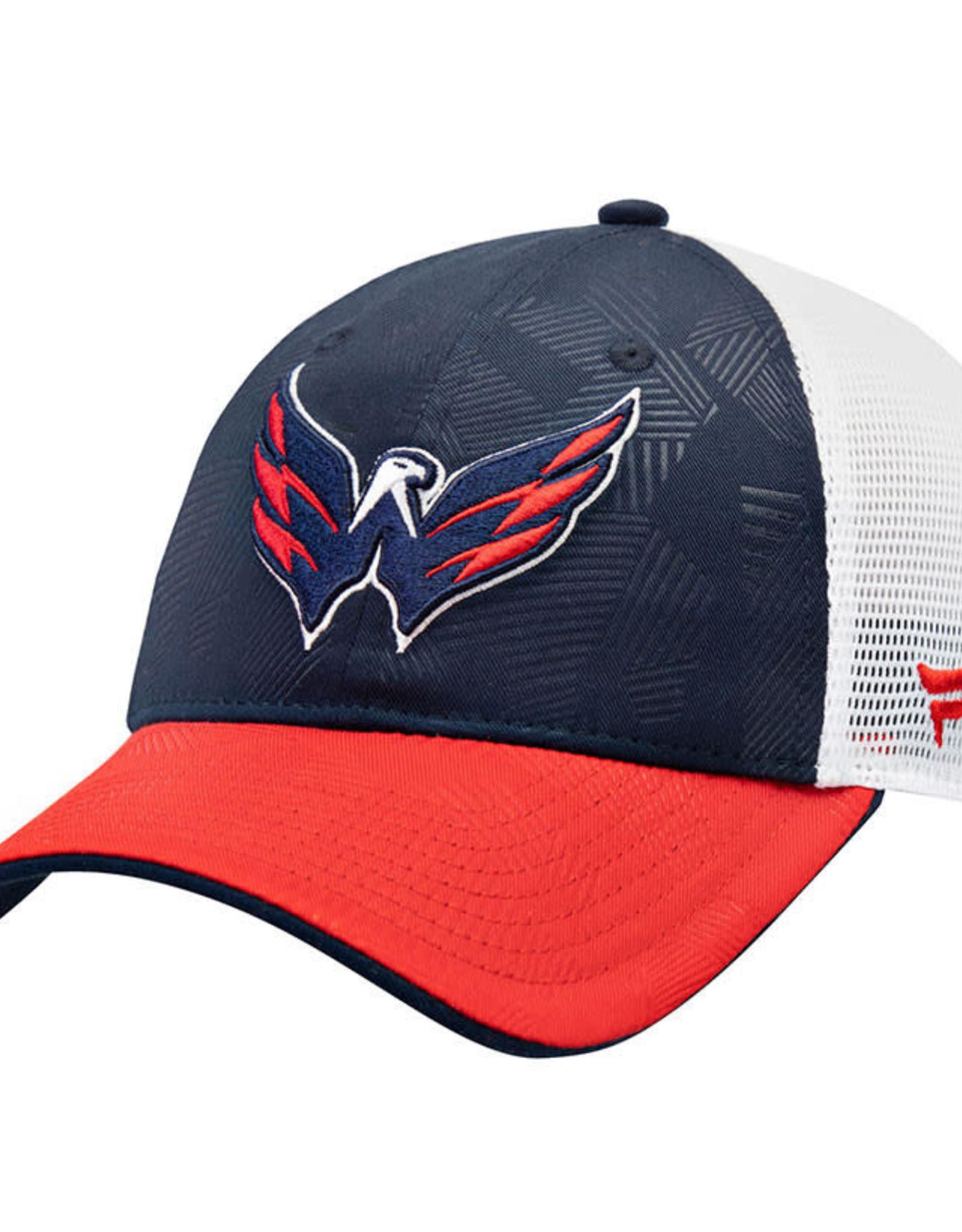 Trucker Adjustable Cap Washington