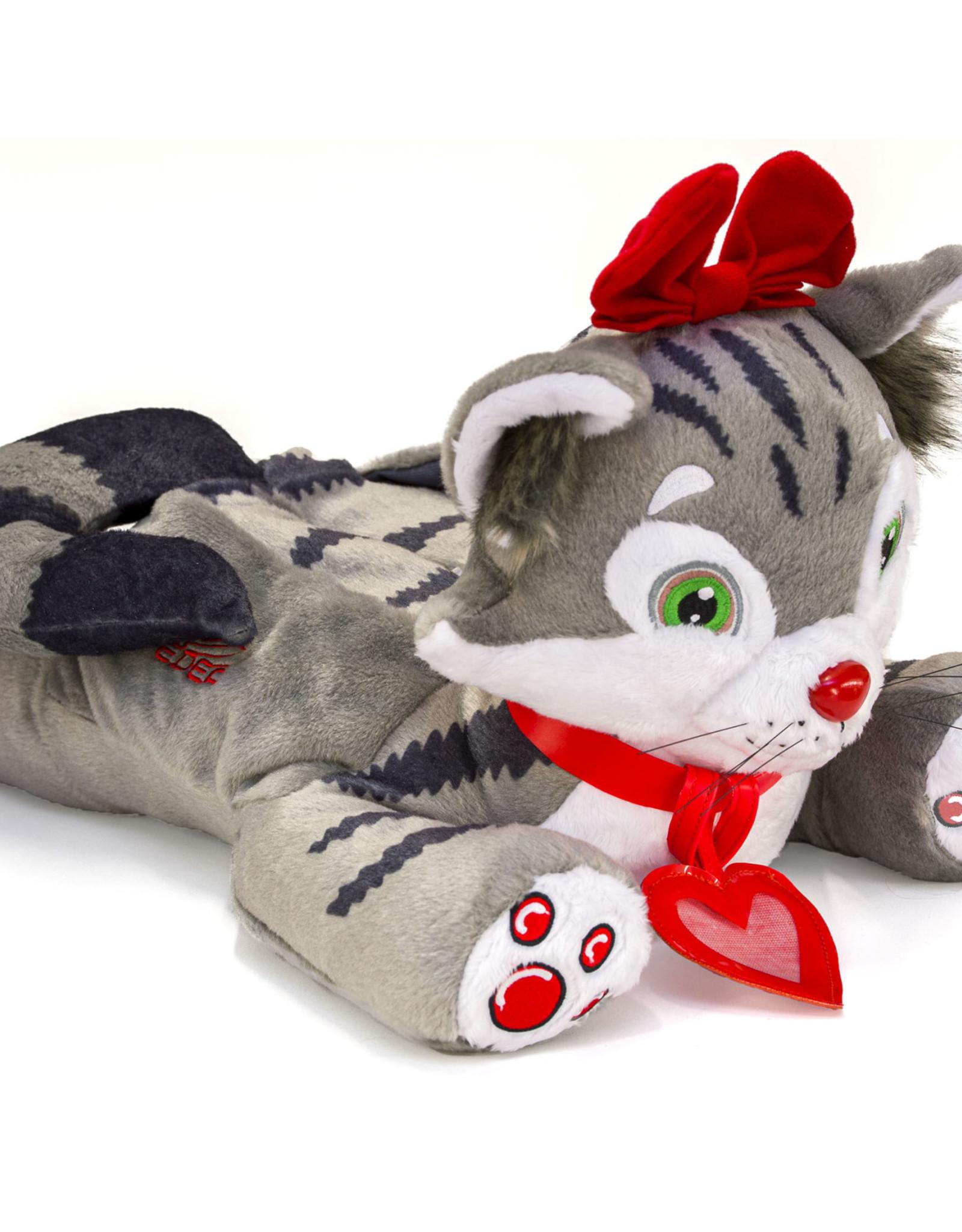 Edea Tissue Box Mei Cat