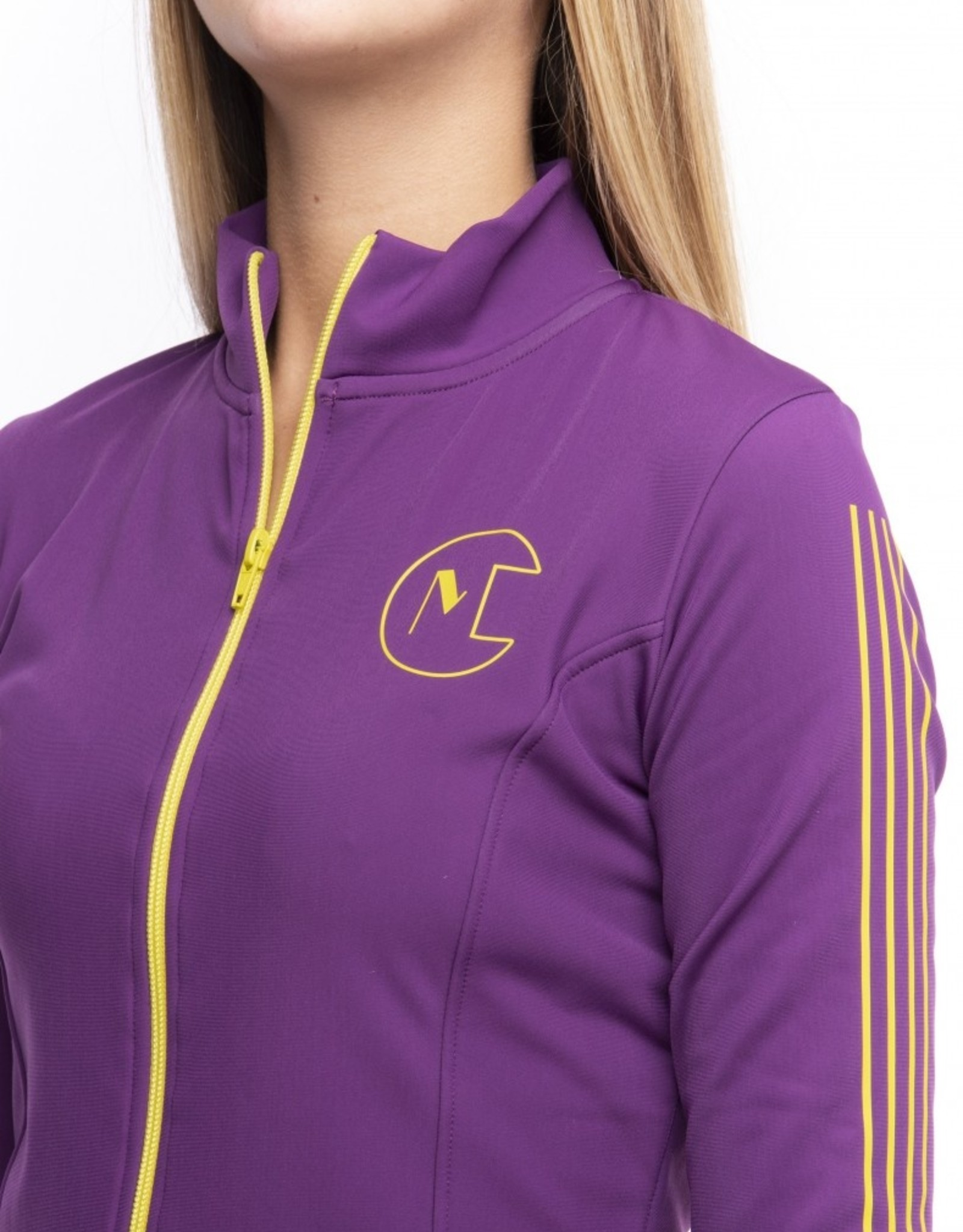 MOKA Jacket Lagos Purple