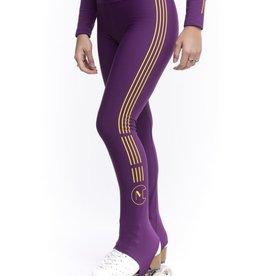 MOKA Pants Lomé Purple