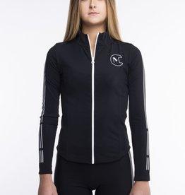 MOKA Jacket Lagos Black