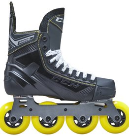 CCM INLINE HOCKEY SKATES TACKS 9350 JR