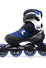 Fila J-one Boy Verstelbare Kinder Skate