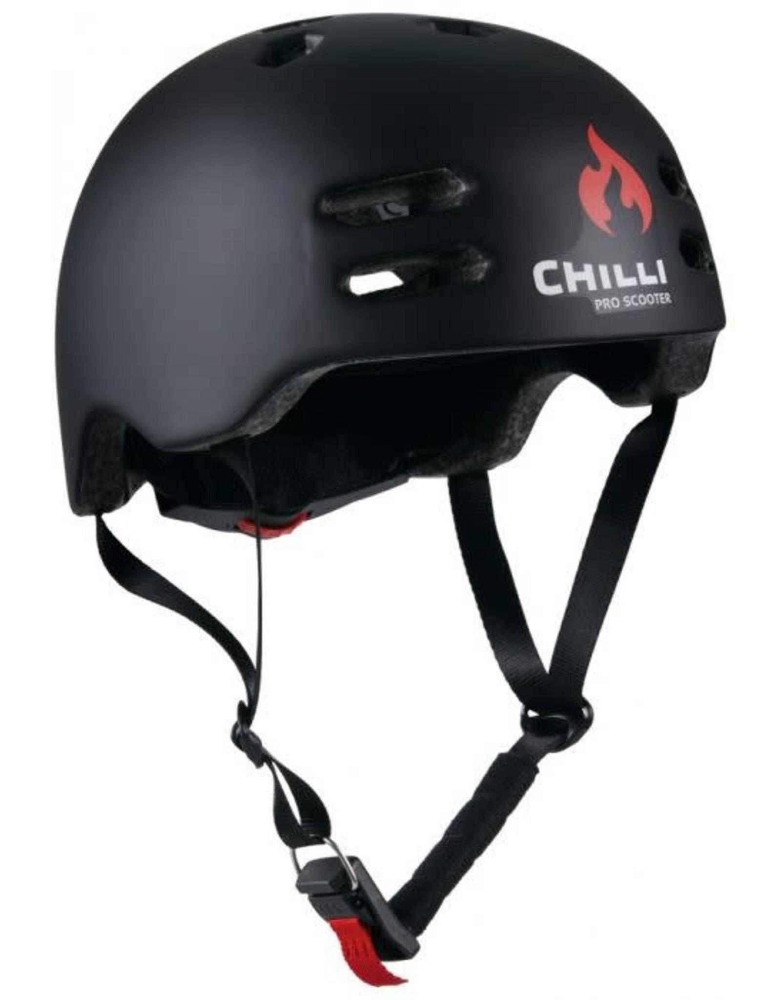 Chilli Inmold Helmet