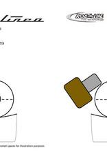 Roll Line Linea Frame Inline Skates