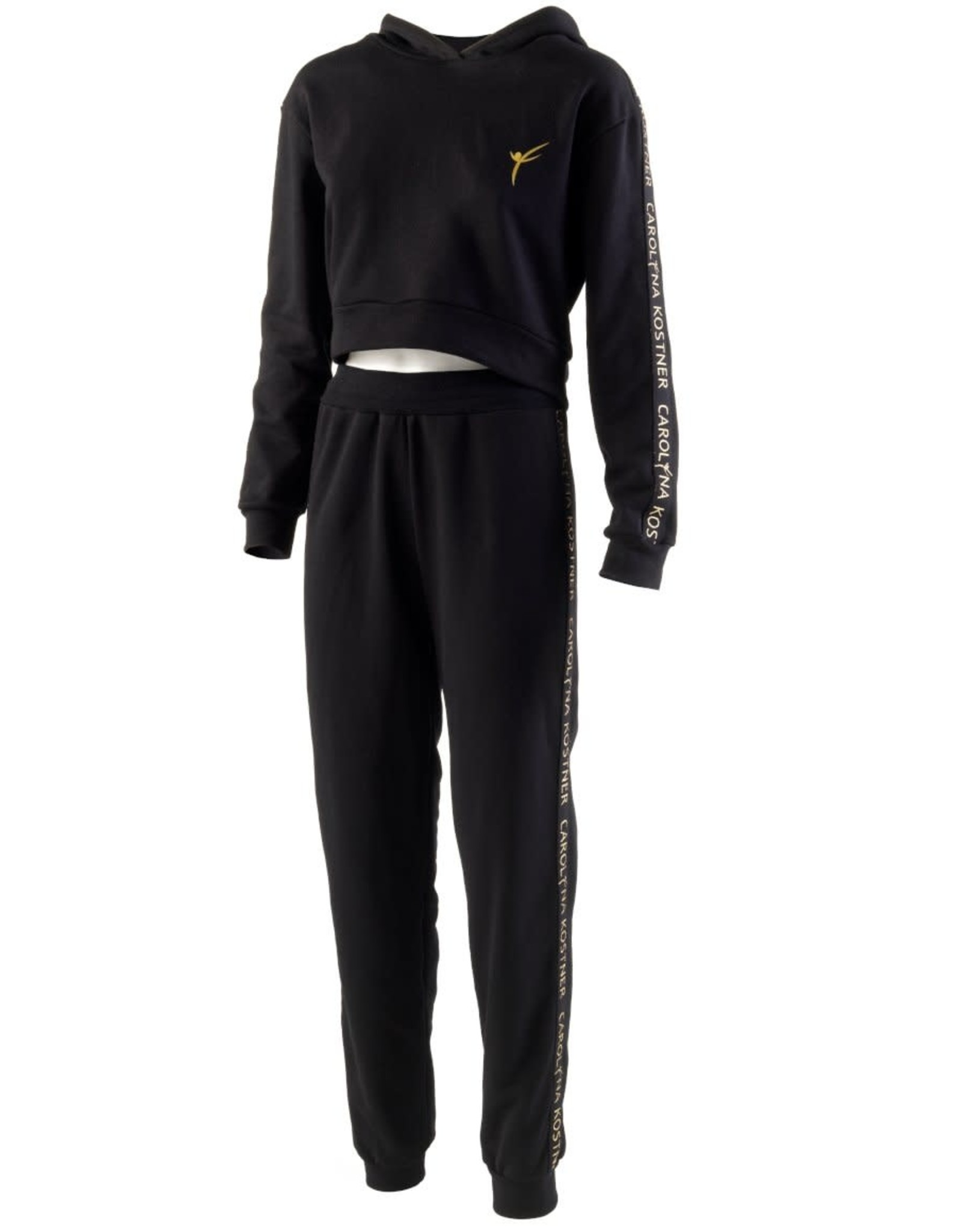 Sagester Icenonice Tracksuit. Top+Pants