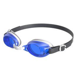 Speedo Jet  Blue /white