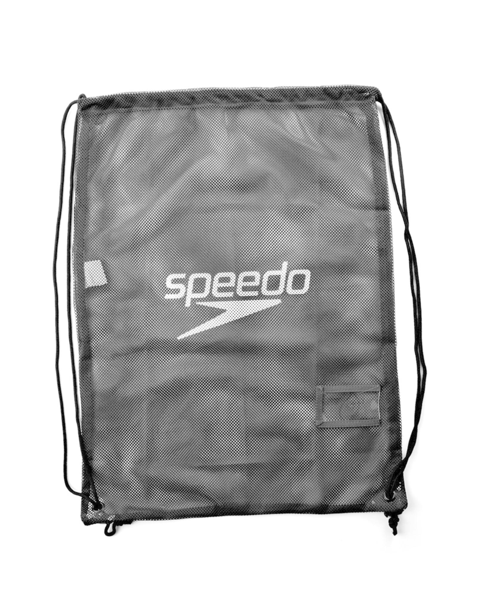 Speedo Equip Mesh Bag Bla P3