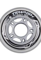 Tempish Catch Wheels 72MM 82A Set 4