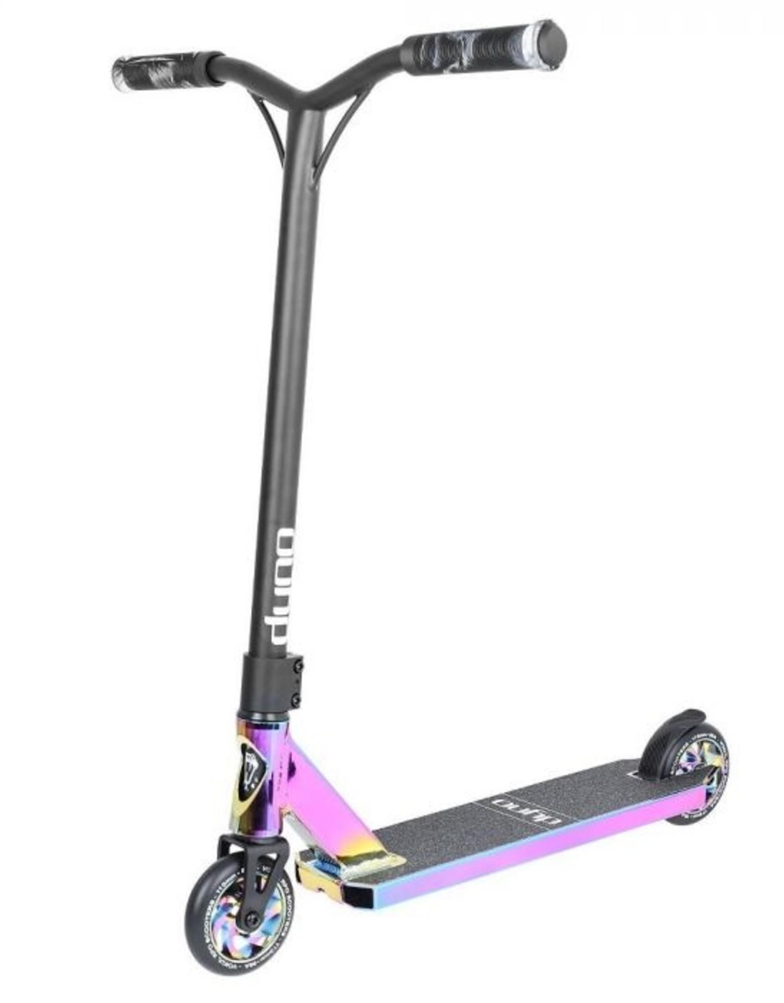 Vokul DYNO Scooter Neochrome