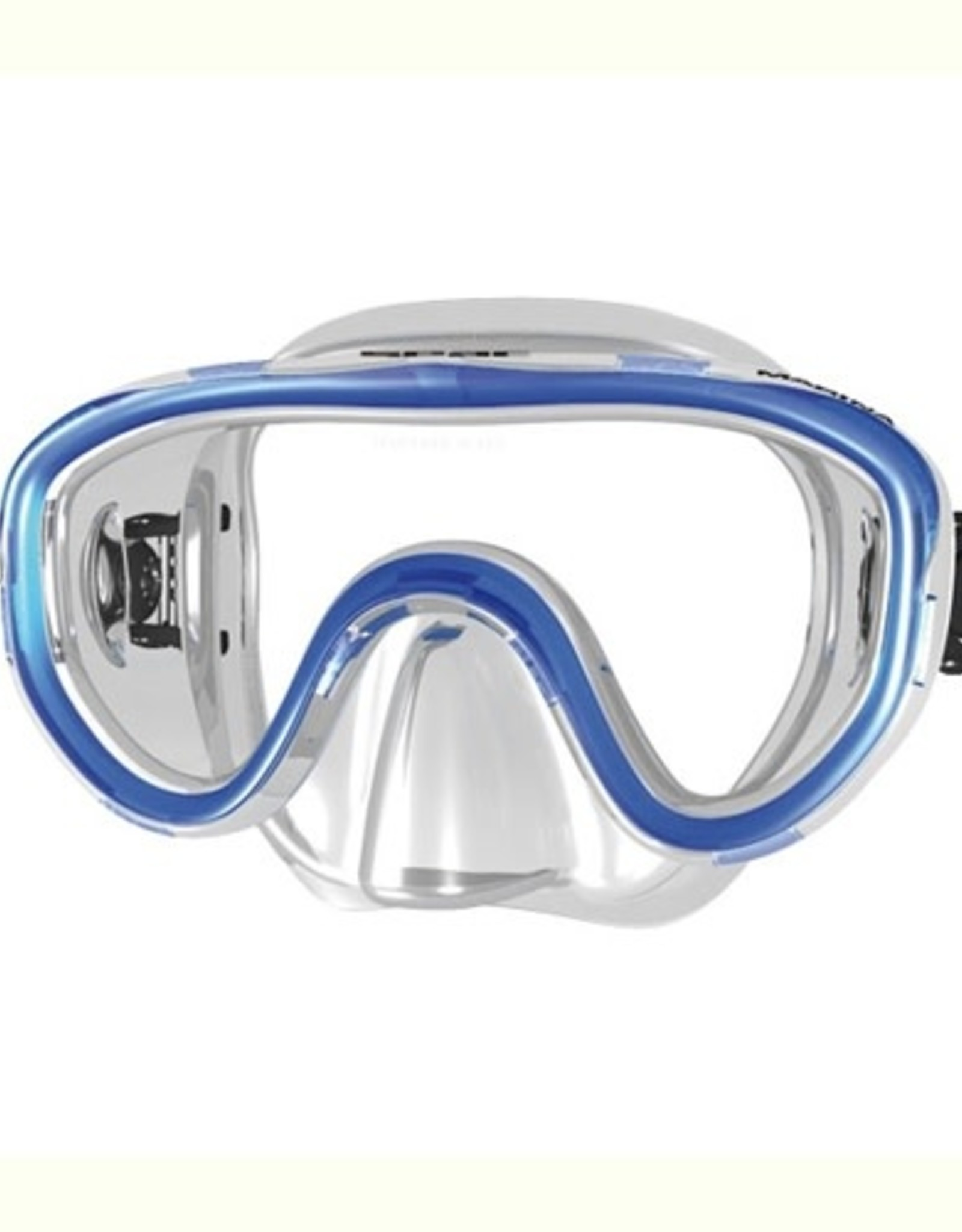 Seac Duikbril Marina 3-8 Jaar Blauw