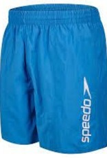 Speedo M shorts scope 16 Blue