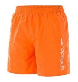 Speedo M Short Scope 16 Orange