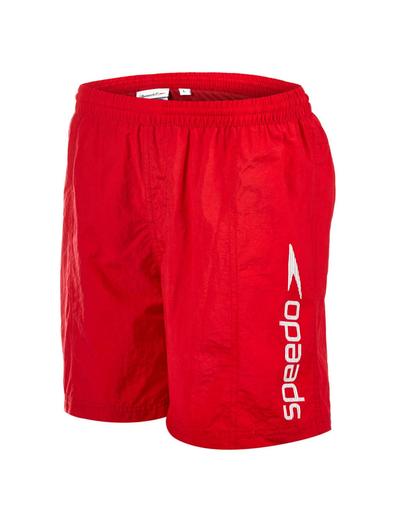 Speedo Boys Shorts Challenge 15 JR