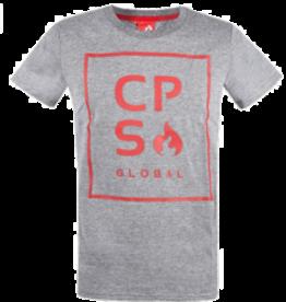 Chilli T-Shirt Grijs SR