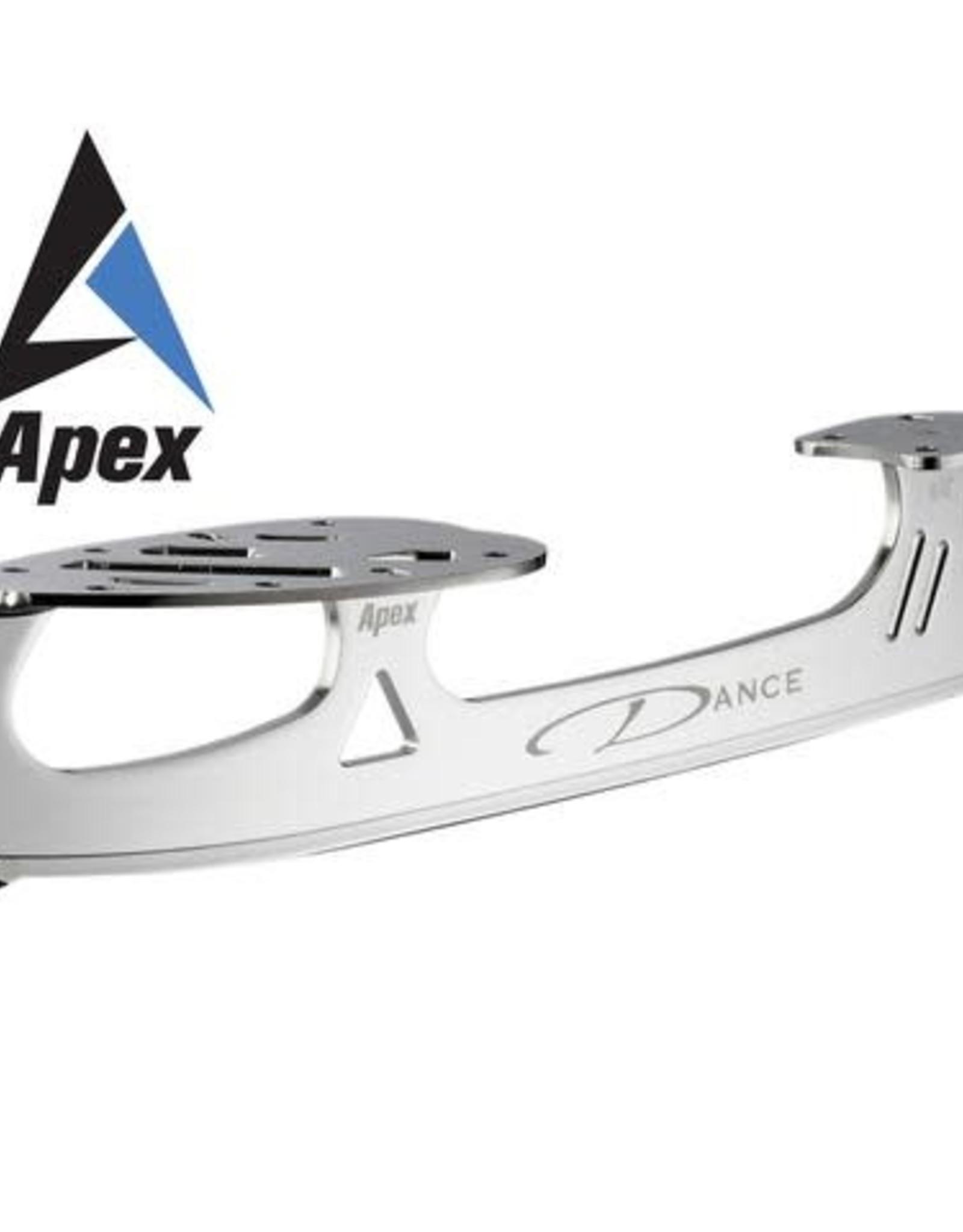 Jackson Apex Dance ijzer
