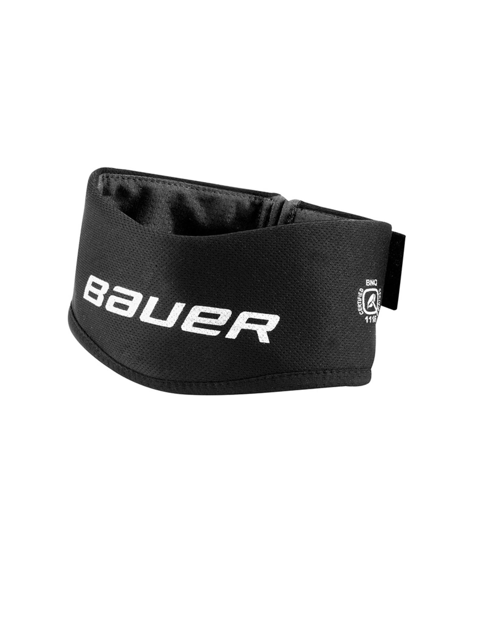Bauer NLP20 Neckguard  YTH