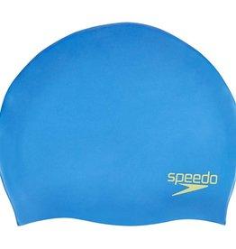 Speedo Moulded SIL Cap