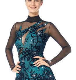 Sagester 2055 Competition Dress