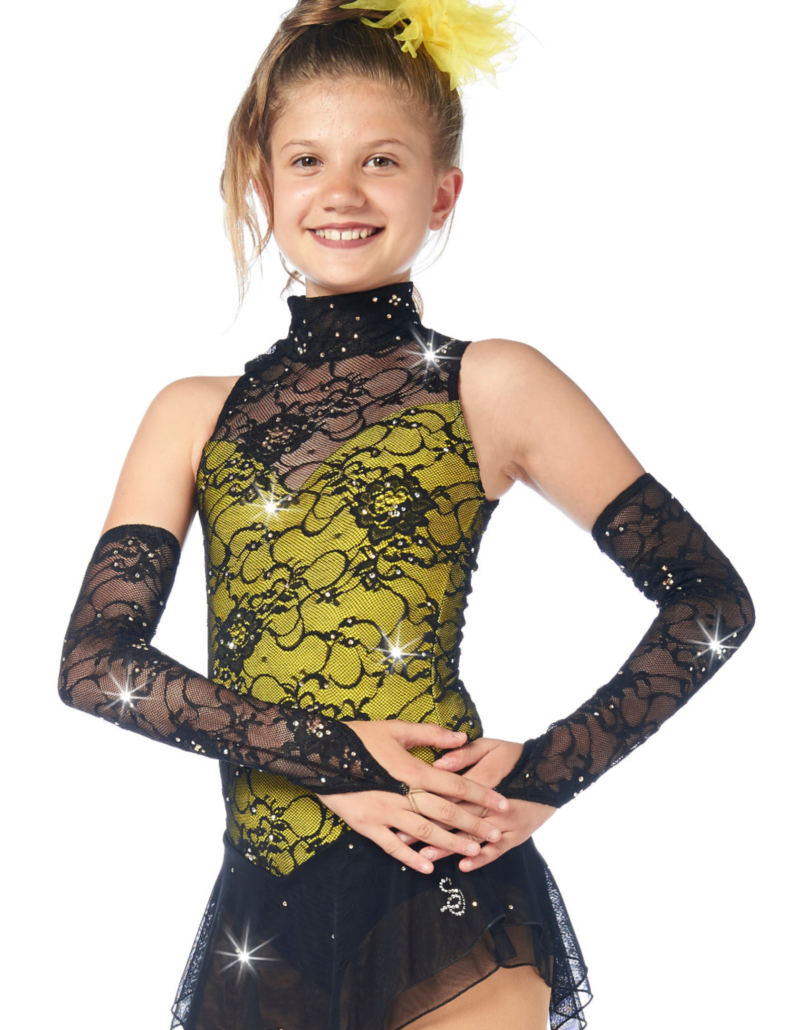 Sagester 2054 Competition Dress