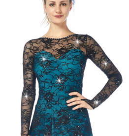 Sagester 2062 Competition Dress