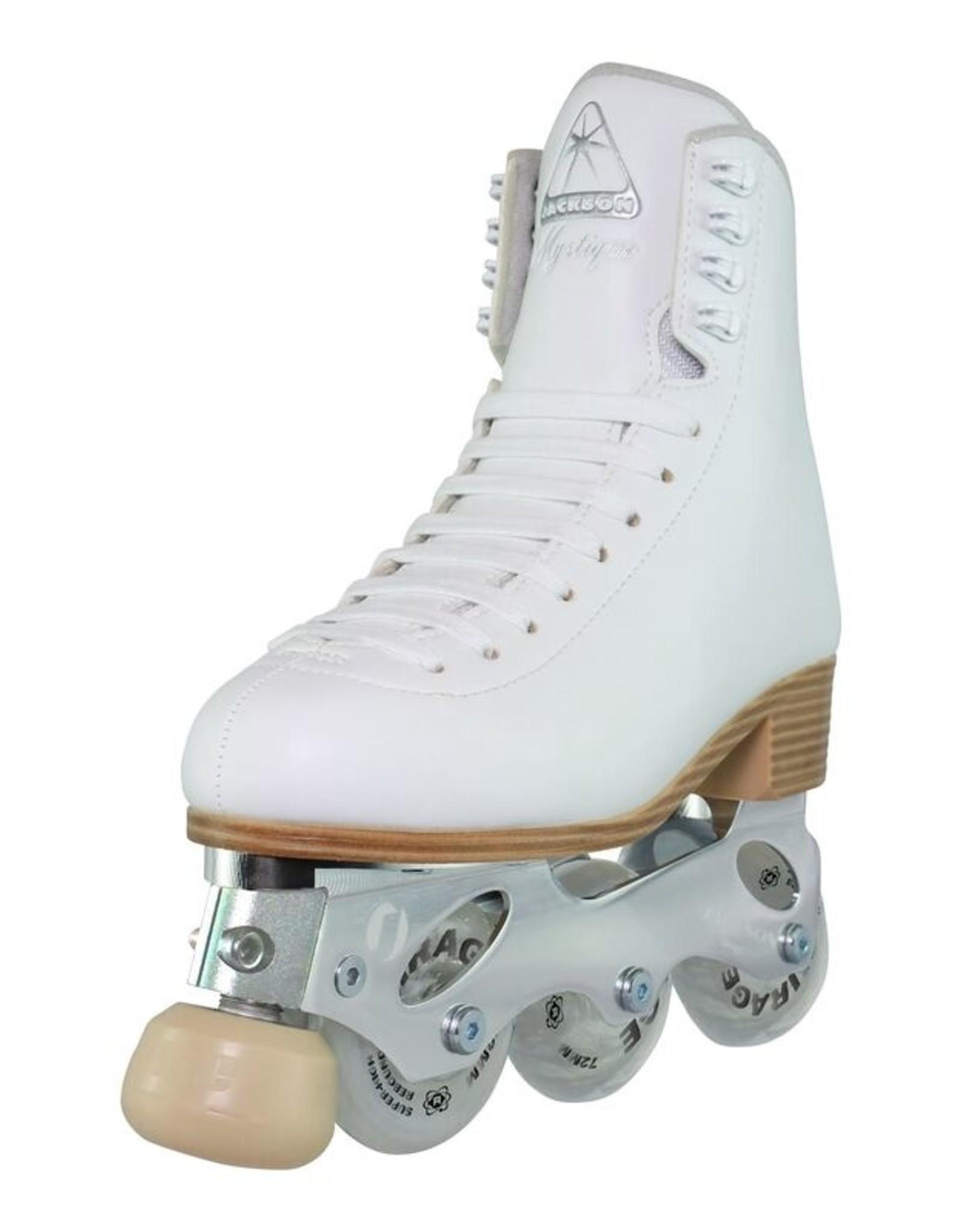 Jackson Mirage Frame Inline Skates (only Frame)
