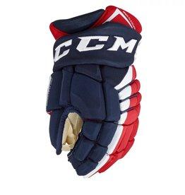 CCM Jetspeed FT4 Pro Gloves SR