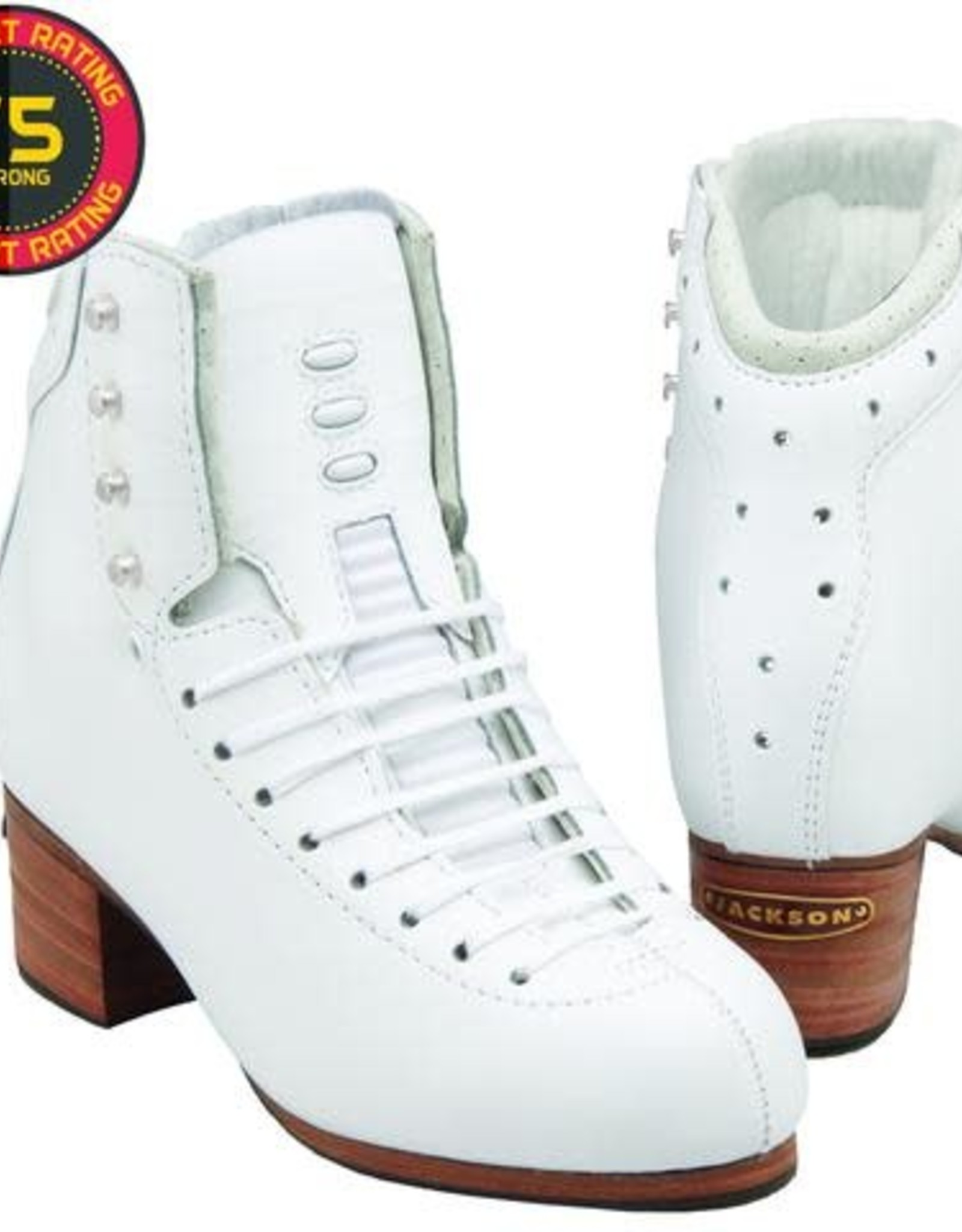 Jackson Boot Elite DJ5300 Woman 65 Support