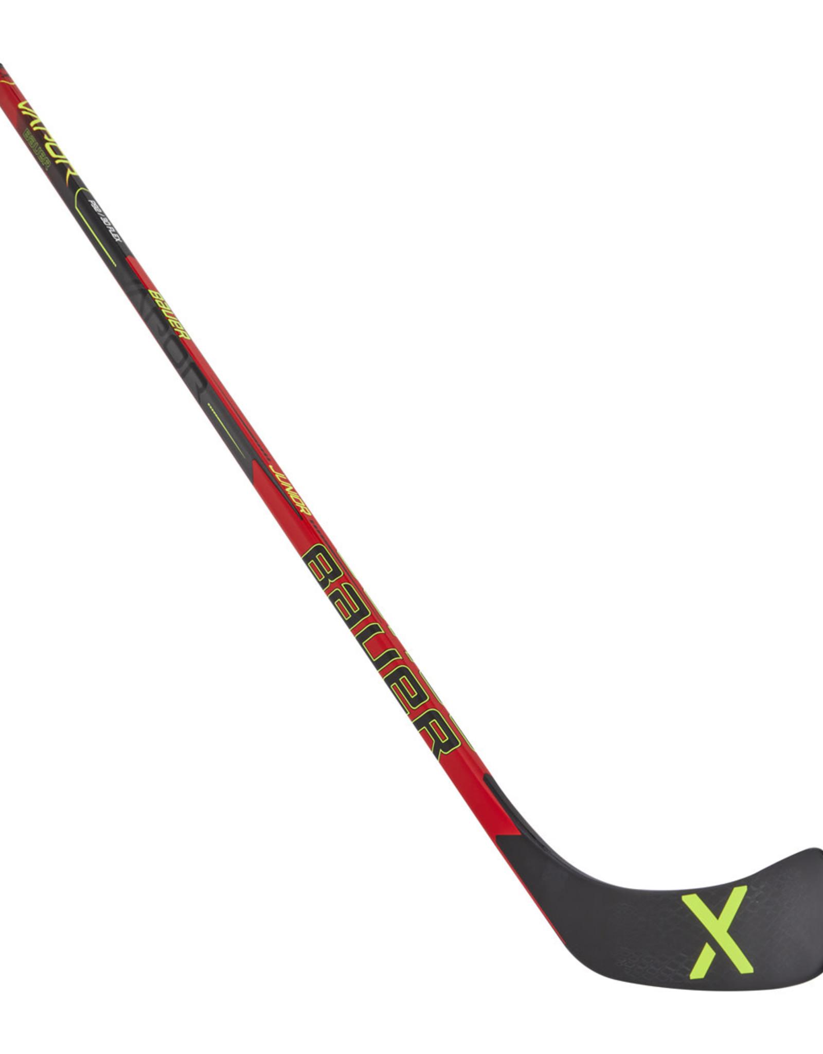Bauer Vapor Grip Comp Stick Yth P92