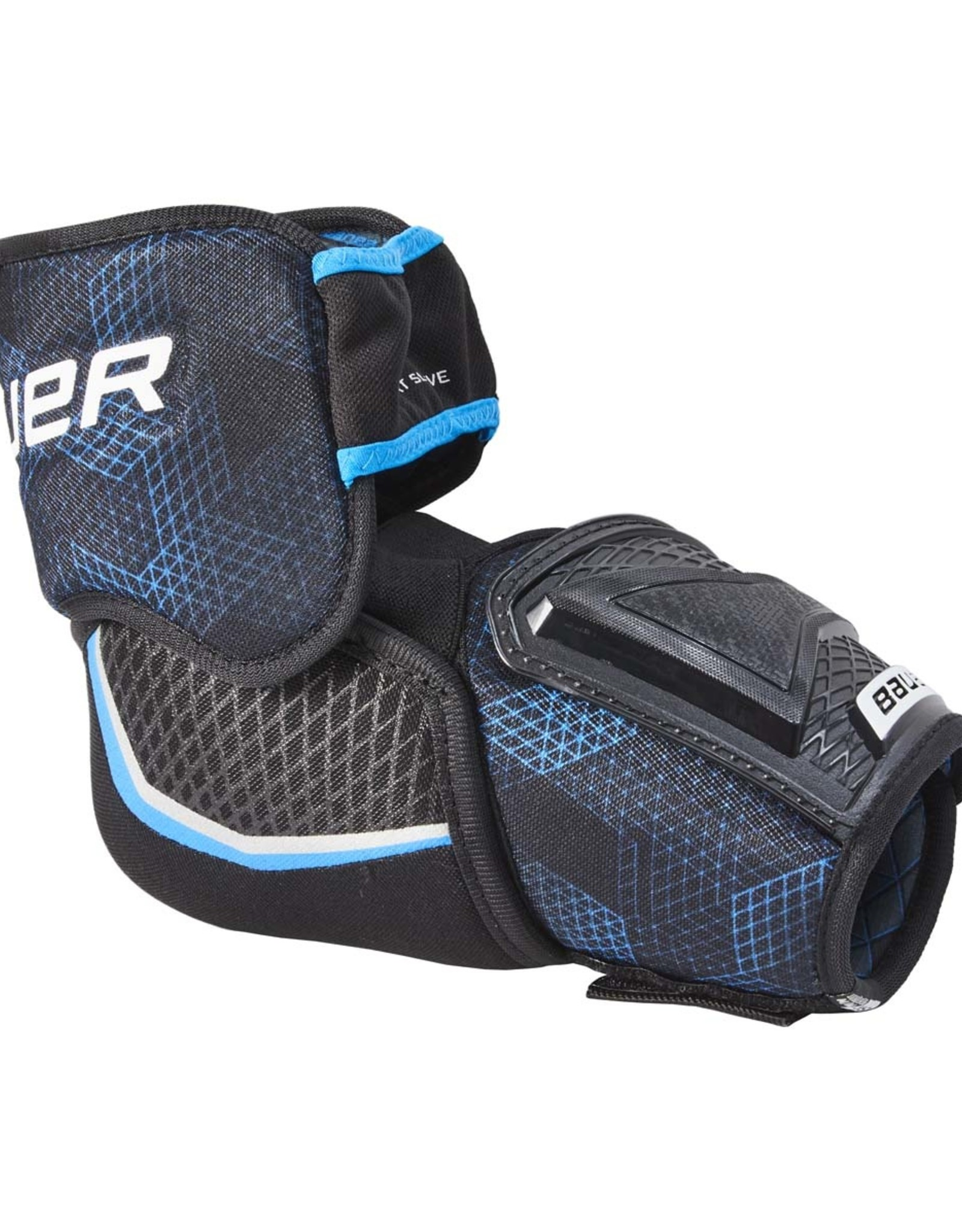 Bauer Elbow  Pads X Int