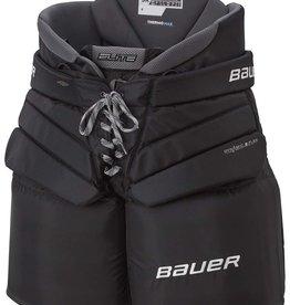 Bauer Elite Goalie Pants Int
