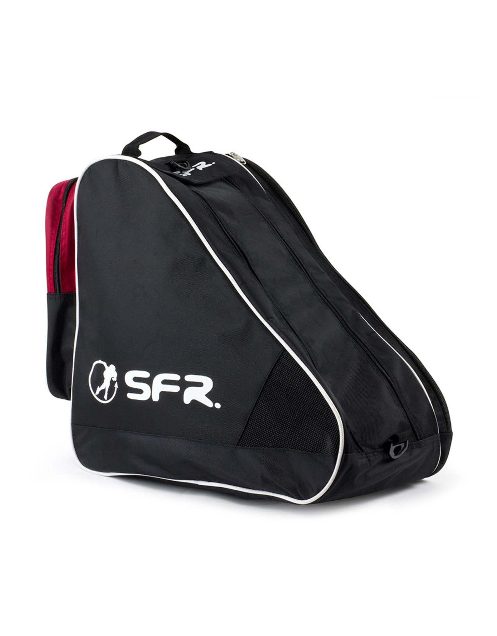 SFR Ice Bag Skate 400 Black