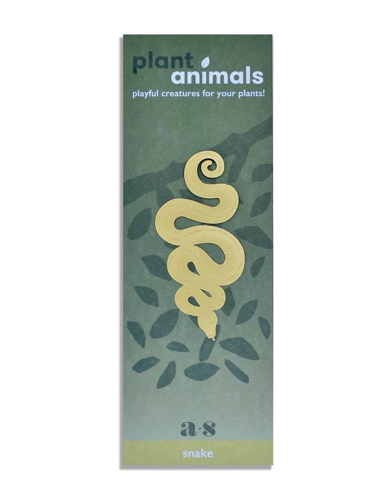 A.S Plant Animal SLANG