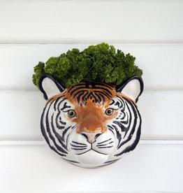 Quail Wandvaas TIJGER tiger