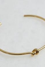 Lisa Angel Armband knoop